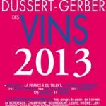 Dussert-Gerber 2013