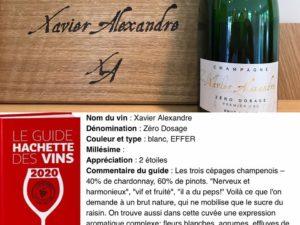 Champagne Zero Dosage Premier Cru Brut Nature